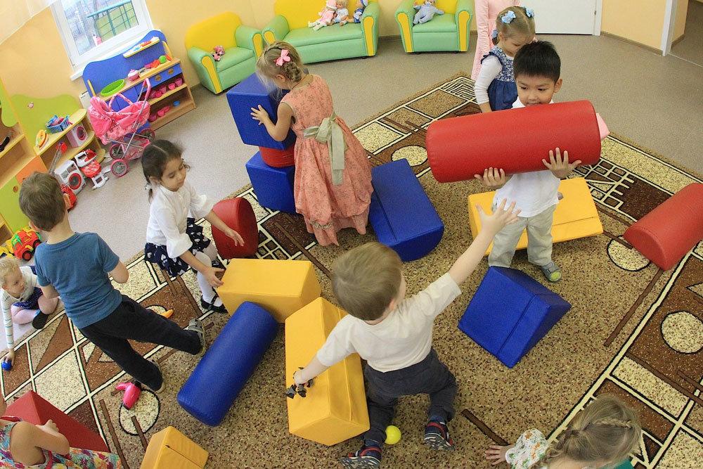 Как бардак в комнате может повлиять на развитие ребенка