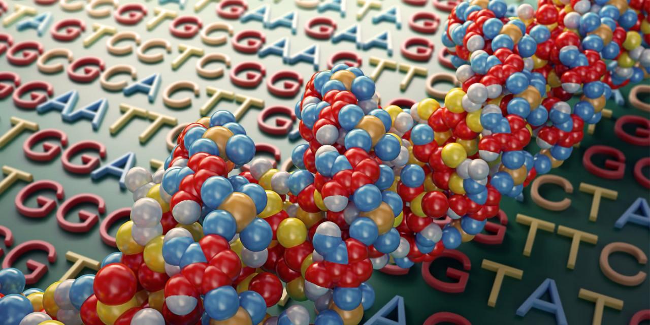 Генетический скальпель. Когда ученые создадут суперлюдей?