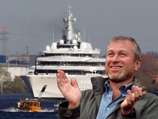 Александр Росляков. Народ вкалывает сегодня сугубо на яхты Абрамовичей. Почему так вышло?