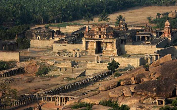 Виджаянагар (Индия)