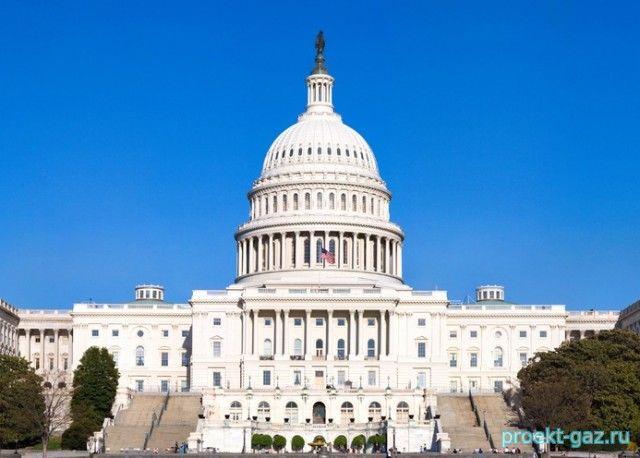 Американский нефтегаз впрямую призвал Конгресс опомниться