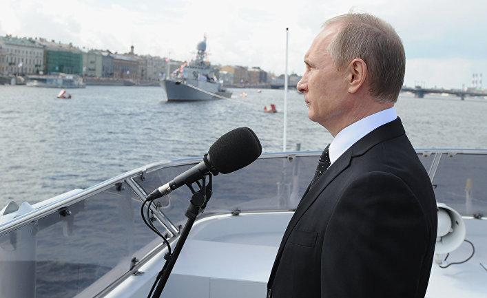 Мысли русских страшнее любого военного корабля (Ilta-Sanomat, Финляндия)