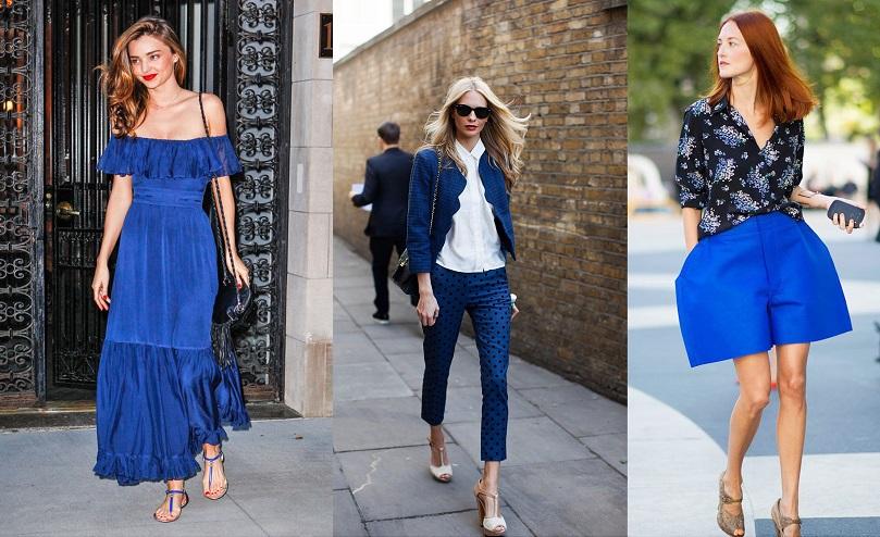 Модные цвета сезона: как их носить?