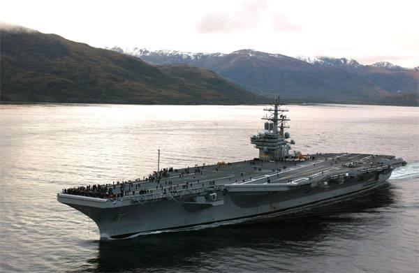 WSJ: Китайские хакеры атаковали сети компаний, сотрудничающих с ВМС США