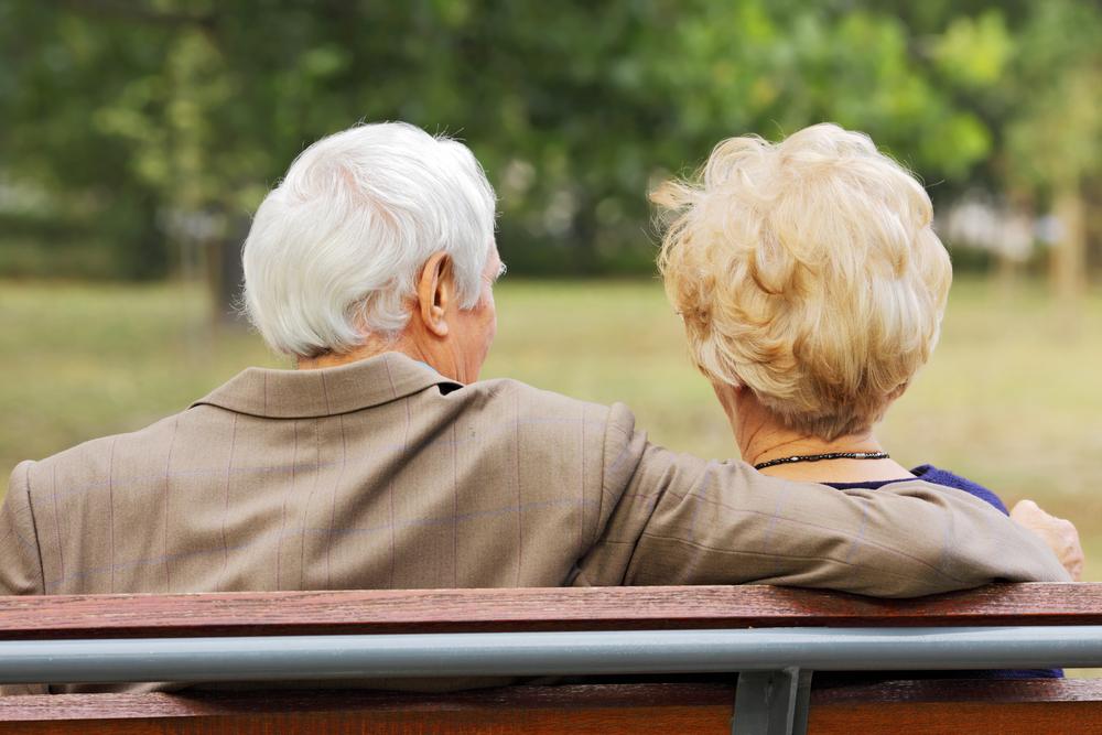 Про старость и зависимость от немощности...