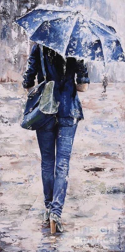 художник Имре Тот (Imre Toth) картины - 28