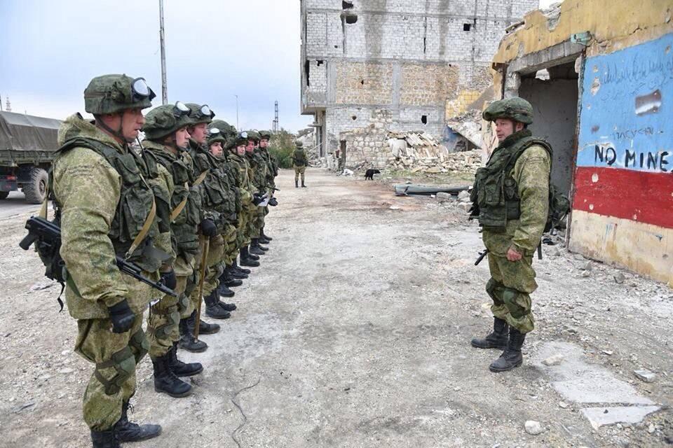 Русская кровь в Сирии и русские банки в Чехии