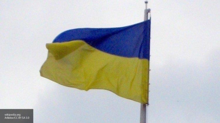 Украинцы разворачиваются в с…