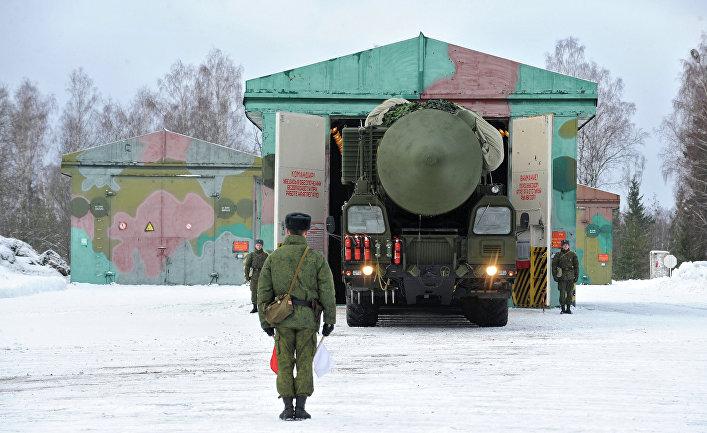 Российское ядерное оружие — самая большая головная боль Дональда Трампа