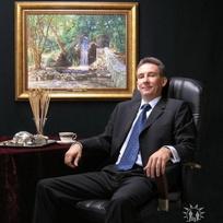 Художник Геннадий Кириченко - пейзаж и пленэрный натюрморт.