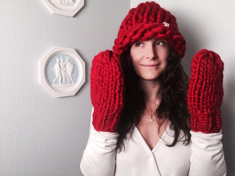 Актуальные модели шапок для осени 2017!