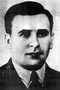Пресайзен Исаак Зилович