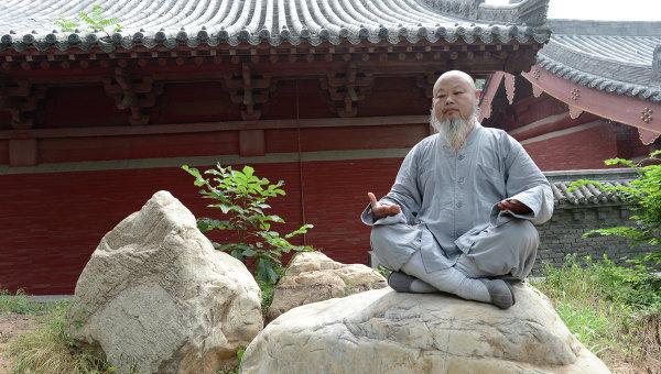 В Китае разоблачили более 600 монахов-самозванцев