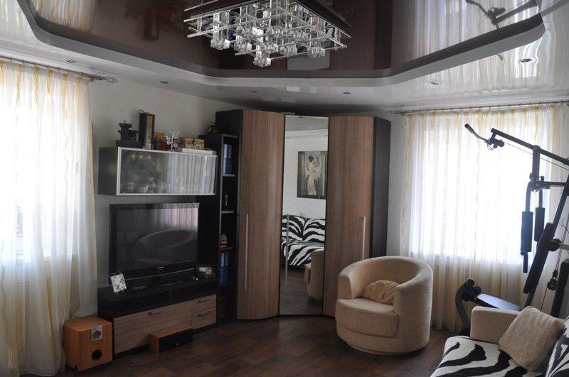 Как визуально увеличить комнату: 20 отличных способов!