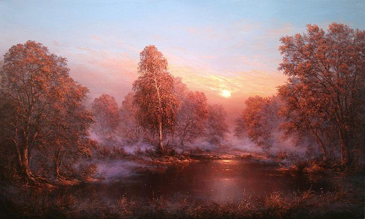 Над рекой туман повис..jpg