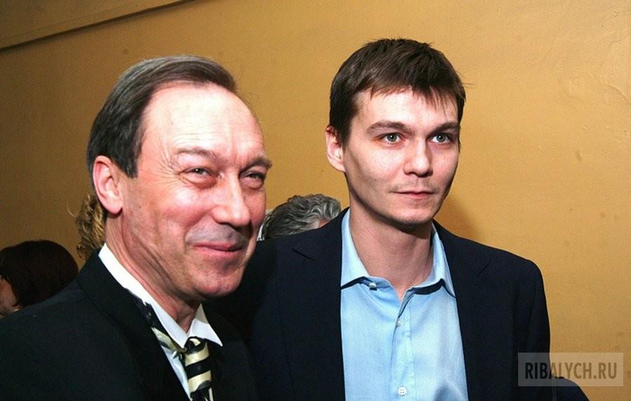 Как выглядят и кем стали дети известных советских актеров