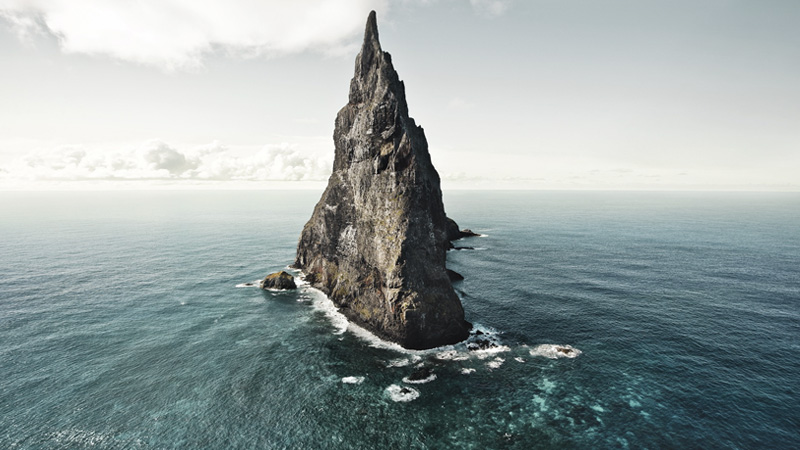 Тайны океана: 10 загадочных островов нашей планеты