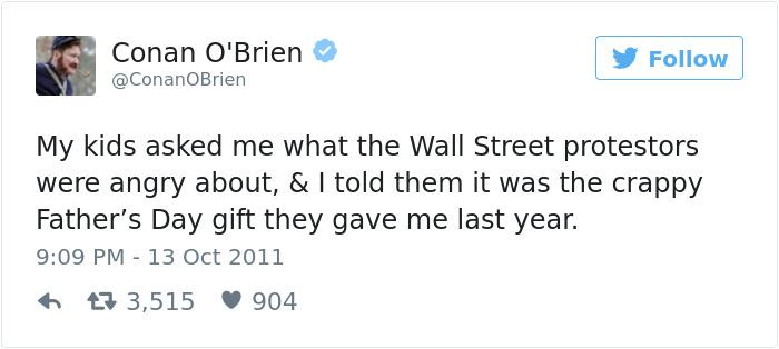 10+ Hilarious Tweets By Celebrity Parents