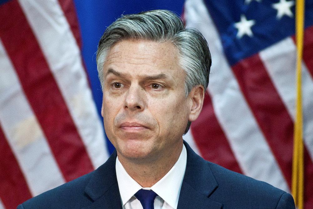 Трамп определился с кандидатурой главы дипмиссии США в России