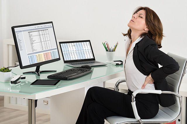 От чего болит спина? Как её правильно лечить и чем можно навредить