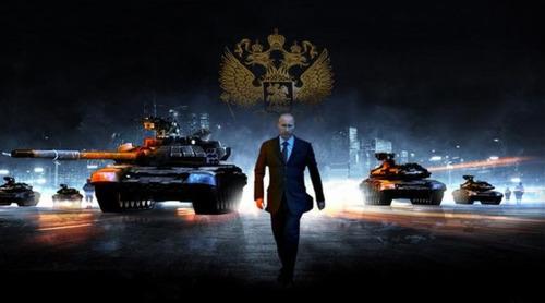 США взволнованно ждут, когда приедет Владимир Путин