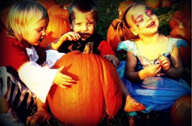 Сатанизм с яслей. В Госдуме требуют запретить празднование Хэллоуина в детских садах