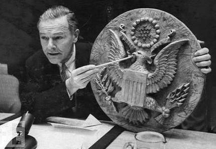 Тайна Большой государственной печати США