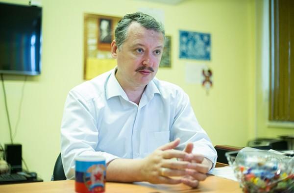 Игорь Стрелков: «Следующим президентом России может стать либерал Шувалов»