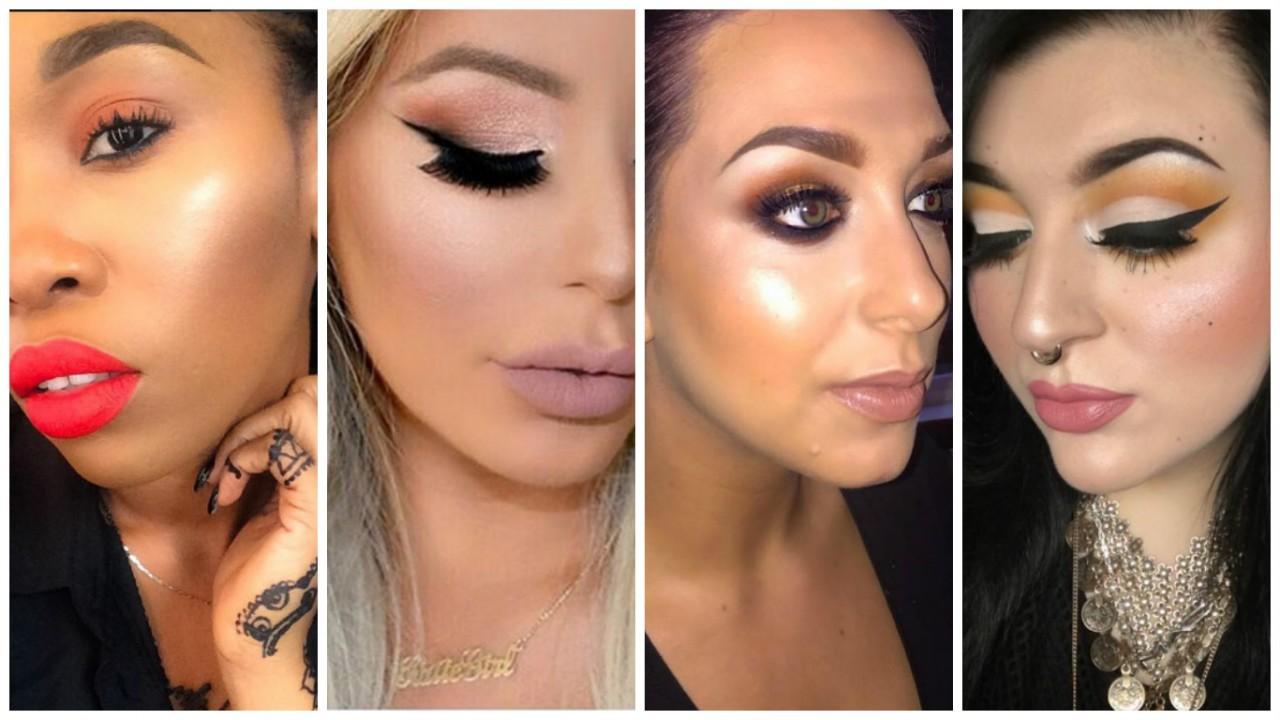 10 секретных приемов визажистов для создания идеального макияжа
