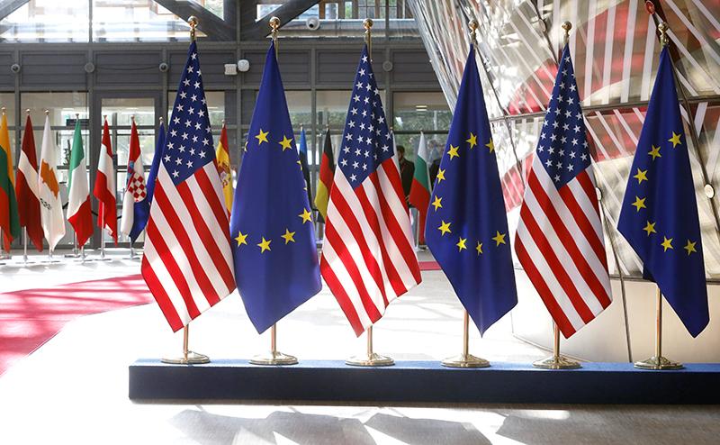 Европа встает на дыбы против антироссийских санкций