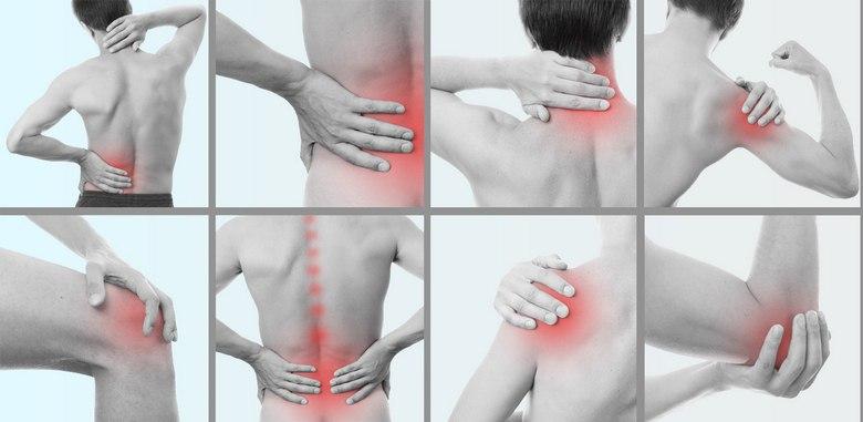 Борьба с болью в суставах при помощи натуральных средств…