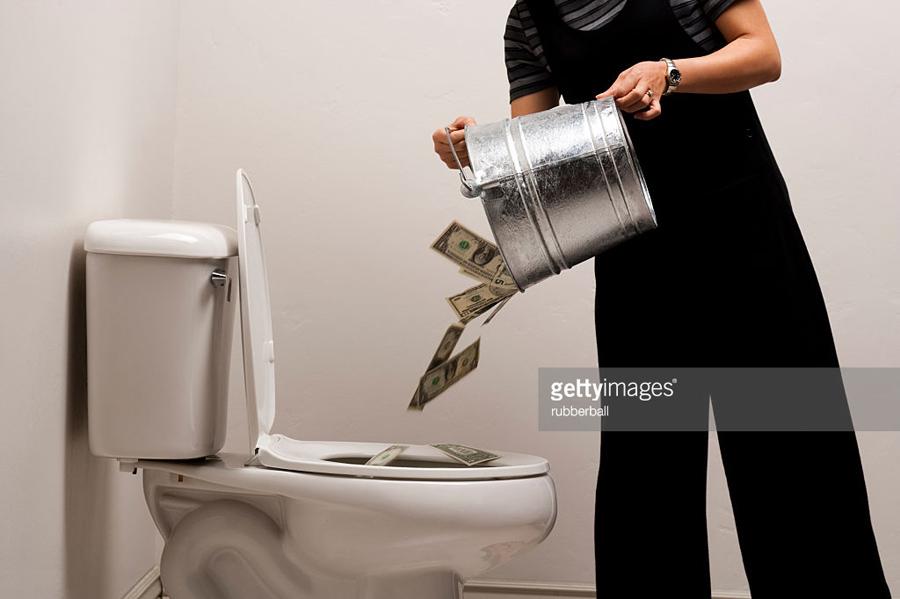 О валюте, которая уничтожит доллар