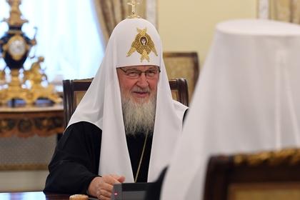 Патриарх Кирилл приравнял аборты к алкоголизму и наркомании