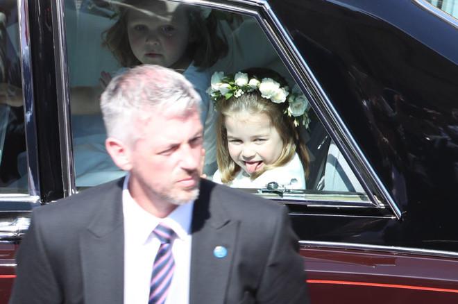 12 необычных правил, которым должны следовать королевские дети (фото 23)
