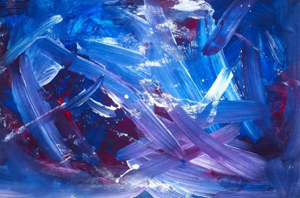 Современные направления в живописи порой бывают непонятны даже для искусствоведов.