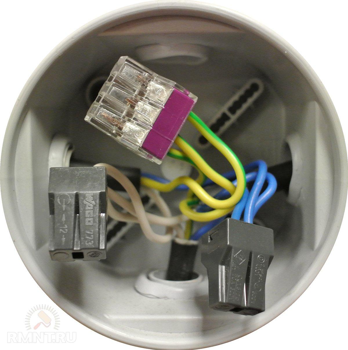 Разводка электропроводки своими руками: от