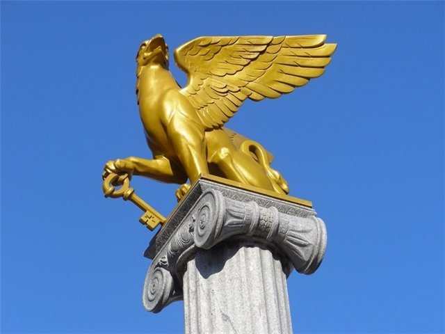 Забытый символ великой страны (продолжение)