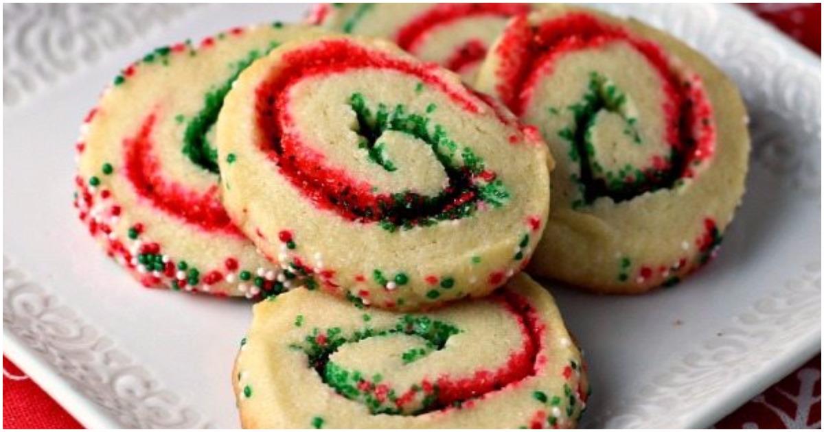 7 видов рождественского печенья, которое захочется есть круглый год