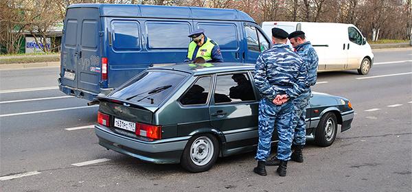 В Госдуме обсудят увеличение штрафов за тонировку