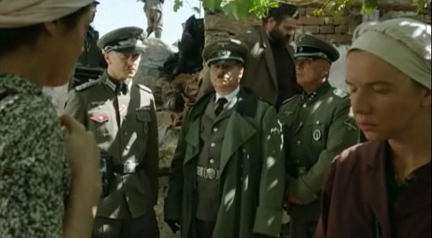 Ванга встречалась с Гитлером по России. Реконструкция события