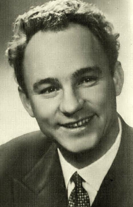 83 года назад родился Николай Рыбников.