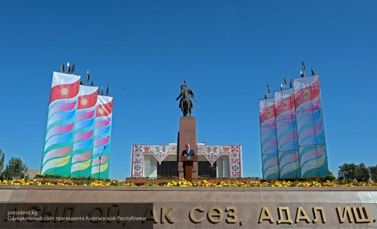 В Бишкеке оппозиция собирает подписи для созыва внеочередного заседания парламента