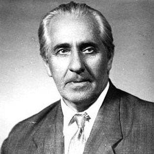 Николай Иванович Москалев