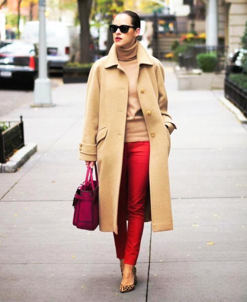 С чем носить высокие сапоги – подборка фото стильных образов в высоких сапогах новые фото