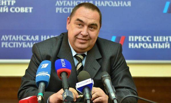 Так вот почему Донбасс не в России: о сути происходящего в ЛНР