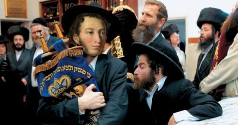Кто такие фалаши, или Был ли А. С. Пушкин евреем