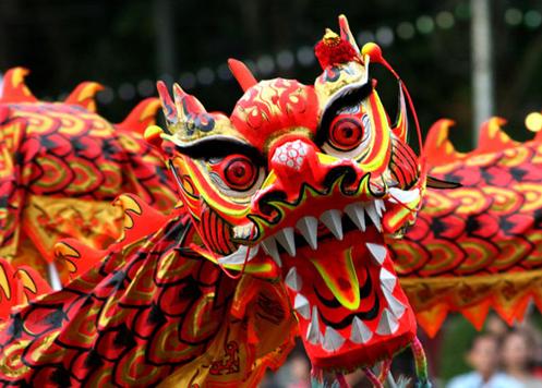 Новогодние традиции. Китайский Новый год — почему он такой?