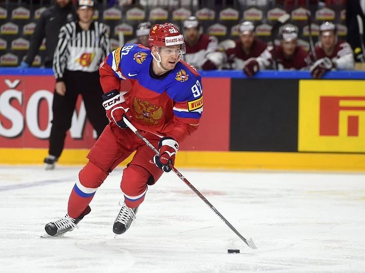 Российский хоккеист Евгений Кузнецов дисквалифицирован на 4 года за допинг. У него нашли кокаин
