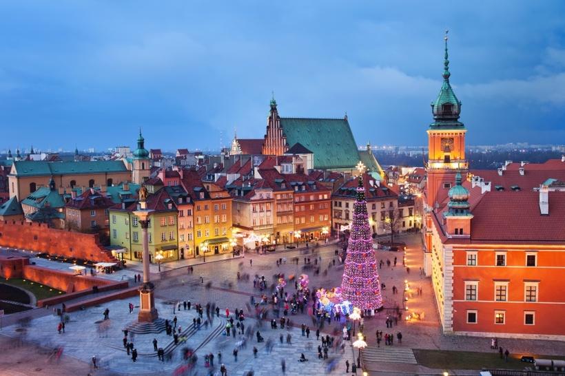 18 доказательств того, что Польша для каждого путешественника разная