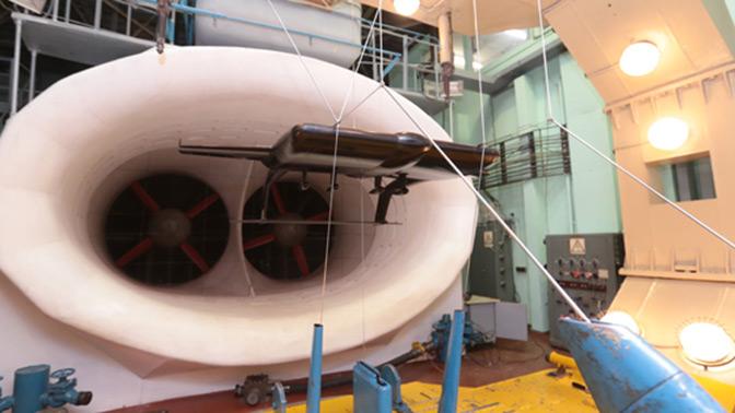 Как Россия испытывает самолеты будущего